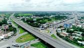 Từ Bien Hoa New City, cư dân dễ dàng kết nối với trung tâm TP.HCM qua Cao tốc TP.HCM -  Long Thành – Dầu Giây chỉ với 30 phút di chuyển