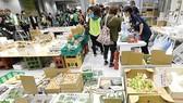 Người Nhật Bản sẽ phải tự mua túi ni lông để đựng đồ