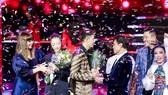 Hoàng Đức Thịnh đến từ đội Tuấn Ngọc là Quán quân Giọng hát Việt 2019
