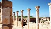 Phát hiện di tích thờ cúng của người Hy Lạp cổ