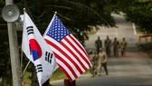 Hàn Quốc, Mỹ tập trận chung