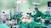 Ứng dụng AI cứu sống bệnh nhân bị tắc động mạch não