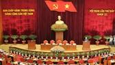 Kết luận của Bộ Chính trị về tiếp tục thực hiện Nghị quyết Trung ương 7 khóa XI