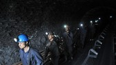 Đề nghị giữ nguyên tuổi nghỉ hưu của công nhân khai thác than