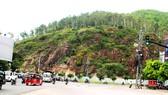 """Bình Định dự tính """"xẻ"""" núi Bà Hỏa để tạc phù điêu vách núi khoảng 86 tỷ đồng"""