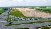 Sai phạm trong chuyển nhượng 43 ha đất công ở Bình Dương