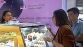 Bánh ngọt là ngành hàng tiềm năng  thu hút nhiều doanh nghiệp tham gia kinh doanh