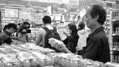 Hàng bình ổn được Saigon Co.op phân phối với giá thấp hơn 5% - 10% so với thị trường
