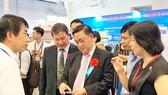 Sở Công thương TPHCM có nhiều hoạt động kết nối doanh nghiệp sản xuất  sản phẩm hỗ trợ trong nước với các tập đoàn nước ngoài