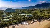 Khung cảnh bình yên và tiện nghi tại Cam Ranh Riviera Beach Resort & Spa