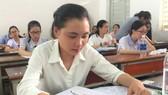 Năm 2020, ĐH Quốc gia TPHCM tổ chức 2 đợt thi đánh giá năng lực