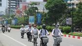An toàn giao thông học đường