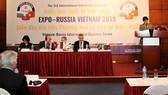 Đẩy mạnh hợp tác đầu tư  Việt Nam - Liên bang Nga
