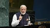 Thủ tướng Ấn Độ Narendra Modi. Ảnh: TTXVN