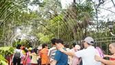 Hơn 7.000 người khuyết tật tham gia Ngày hội Thiện tâm nhân ái