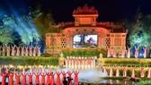 Festival Huế lần đầu ký tài trợ giá trị lớn