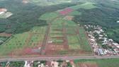 Thu hồi hàng trăm dự án chậm tiến độ ở Bình Phước