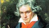 Chân dung Beethoven được  Joseph Karl Stieler vẽ năm 1820