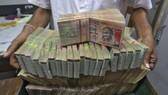 Ấn Độ: Dự trữ ngoại hối  đạt mức cao kỷ lục