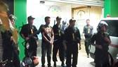"""Triệt phá nhiều băng nhóm  """"tín dụng đen"""" ở Đồng Nai"""