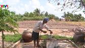 82.000 hộ dân ĐBSCL thiếu nước ngọt sinh hoạt