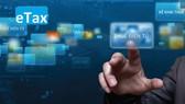 Cục Thuế TPHCM triển khai dịch vụ thuế điện tử eTax