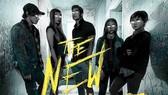 Một poster quảng cáo phim The New Mutants