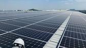 Thi công lắp đặt điện mặt trời tại Đồng Nai