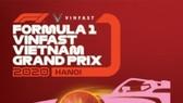 Chiếc vé F1 lấy cảm hứng từ các biểu tượng văn hoá Việt