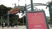 Disney đã đóng cửa công viên giải trí tại cả Hong Kong và Thượng Hải. Ảnh: SCMP