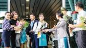 Đà Nẵng khai thác các đường bay Lào, Ấn Độ  để chuyển dịch thị trường khách du lịch. Ảnh: XUÂN QUỲNH