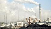 Nhà máy nhiệt điện dùng than gây ô nhiễm môi trường