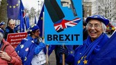 Anh chi 5,2 tỷ USD cho Brexit