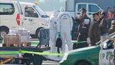 Cướp hơn 15 triệu USD tại sân bay Chile