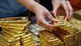 Vàng SJC giảm 500.000 đồng/lượng