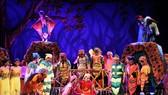 Chương trình tạp kỹ dành cho thiếu nhi của Nhà hát Tuổi Trẻ