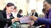 TPHCM phấn đấu để 100% hộ nghèo tiếp cận vốn tín dụng chính sách