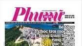 Báo Phụ nữ TPHCM bị tước quyền hoạt động báo điện tử trong 1 tháng