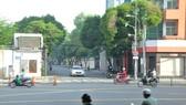 Đoạn kết nối giữa đường Phan Thúc Duyện và Trần Quốc Hoàn. Ảnh: CAO THĂNG