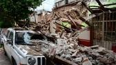 Động đất ở Mexico, Mỹ, Nhật Bản