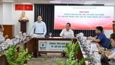Khai mạc Đại hội Thi đua yêu nước TPHCM lần thứ VII