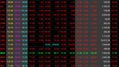 VN-Index giảm gần 23 điểm