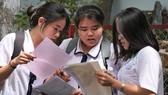 Tổ chức ôn tập cho học sinh lớp 12 sau ngày 15-7