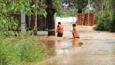 Nam bộ sẽ xuất hiện 4 đợt triều cường gây ngập lụt