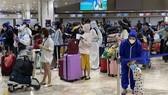 Đưa 240 công dân Việt Nam từ Philippines về nước
