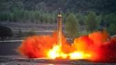 Nghi vấn Triều Tiên làm giàu uranium