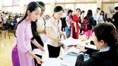 Gần 1.300 hồ sơ ứng tuyển viên chức giáo dục
