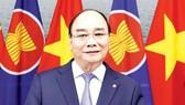 Thủ tướng Nguyễn Xuân Phúc gửi thông điệp  nhân kỷ niệm 53 năm thành lập ASEAN