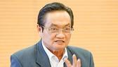 TS Trần Du Lịch, thành viên Tổ tư vấn kinh tế của Thủ tướng Chính phủ