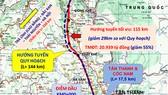 Cao tốc Đồng Đăng - Trà Lĩnh giảm hơn 26.000 tỷ đồng tổng mức đầu tư